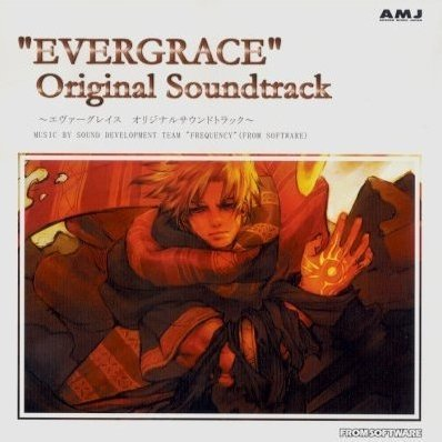 Evergrace Original Soundtrack
