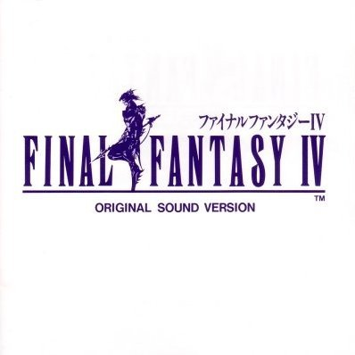 Final Fantasy IV Original Sound Version