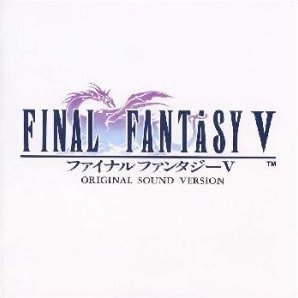 Final Fantasy V Original Sound Version
