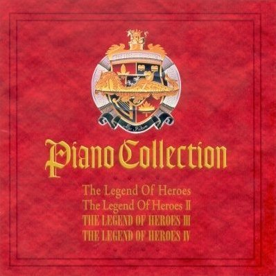 The Legend of Heroes Piano Collection