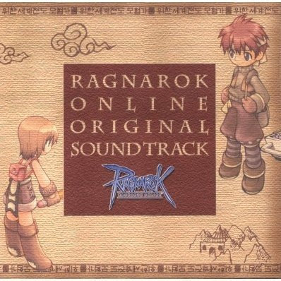Ragnarok Online Original Soundtrack