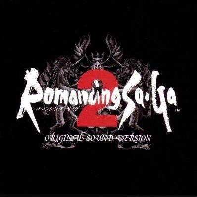 Video Game Soundtrack Romancing Saga 2 Original Sound