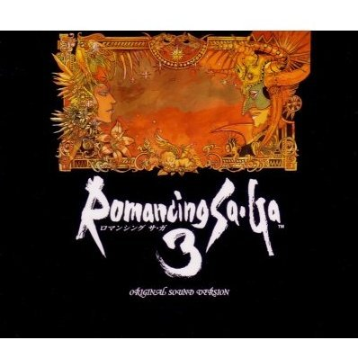 Romancing SaGa 3 Original Sound Version