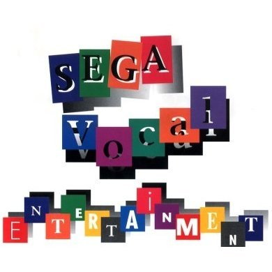 SEGA Vocal Entertainment