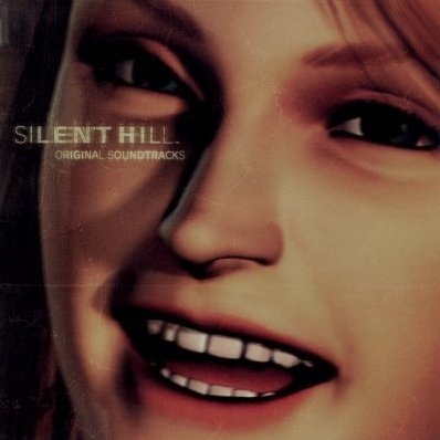 Silent Hill Original Soundtracks