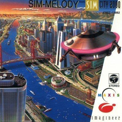 Sim-Melody from Sim City 2000