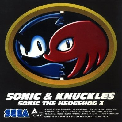 Sonic & Knuckles / Sonic the Hedgehog 3