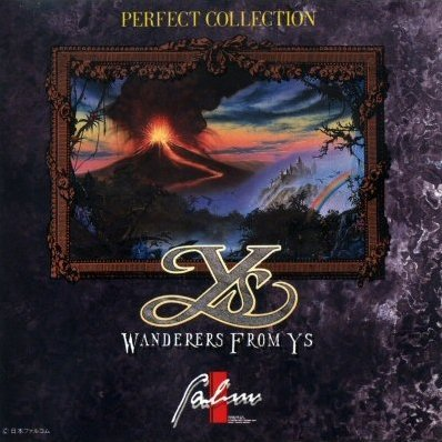 Perfect Collection Ys III