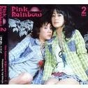 Pink Rainbow 2 [CD+DVD]