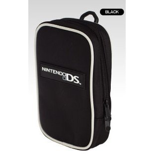 Compact Pouch DS (black)