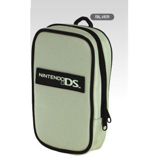 Compact Pouch DS (silver)