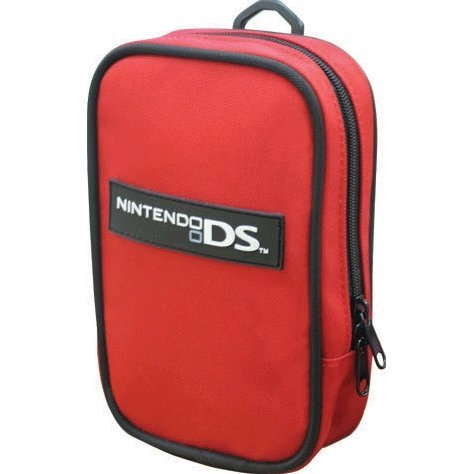 Compact Pouch DS (red)