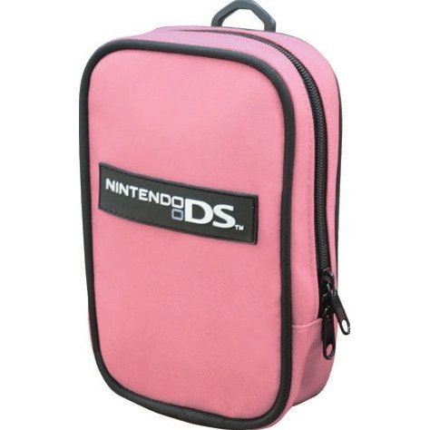 Compact Pouch DS (pink)