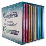 Complete Box - Our Graduation [CD+DVD]