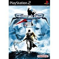 Soul Calibur III (English language version)