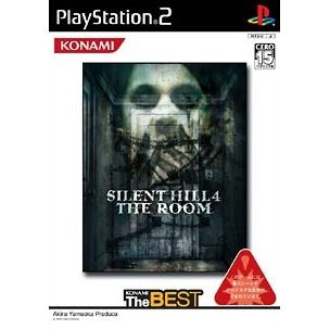 Silent Hill 4: The Room (Konami the Best)