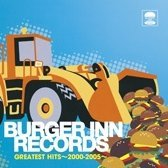 Burger Inn Records Greatest Hits - 2000-2005 [CD+DVD Limited Edition]