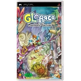 Glorace: Phantastic Carnival
