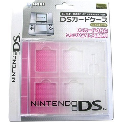 Card Case DS (CD case type)