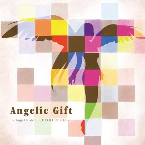 Angelic Gift - Angel Note Best Collection-