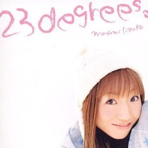 23degrees [CD+DVD]
