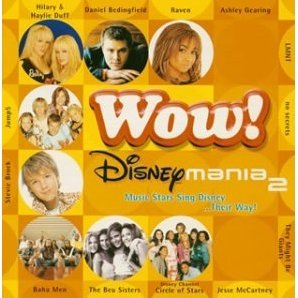 Wow! Disneymania 2