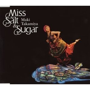 Miss Salt & Sugar