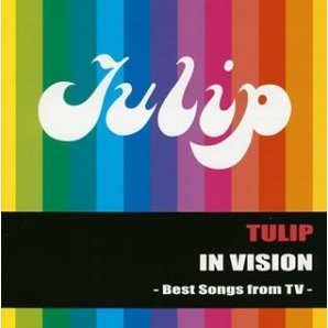 In Vision - Best Songs from TV