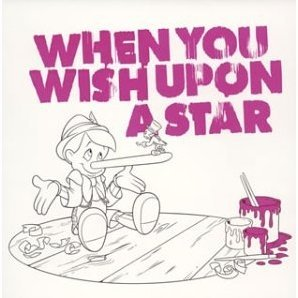 Dive into Disney Mosh Pit on Disney E.P.No.1 - When You Wish Upon A Star