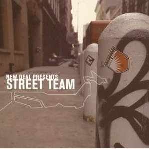 New Deal Presents Steet Team