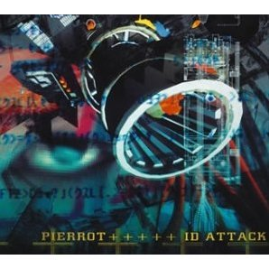 ID Attack [Limited Edition]