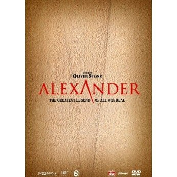 Alexander [Limited 3-Disc Edition]
