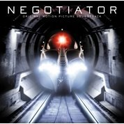 Koshonin Masyoshi Mashita - Original Soundtrack - Negotiator