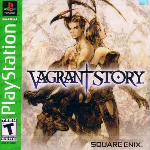 Vagrant Story (Greatest Hits)