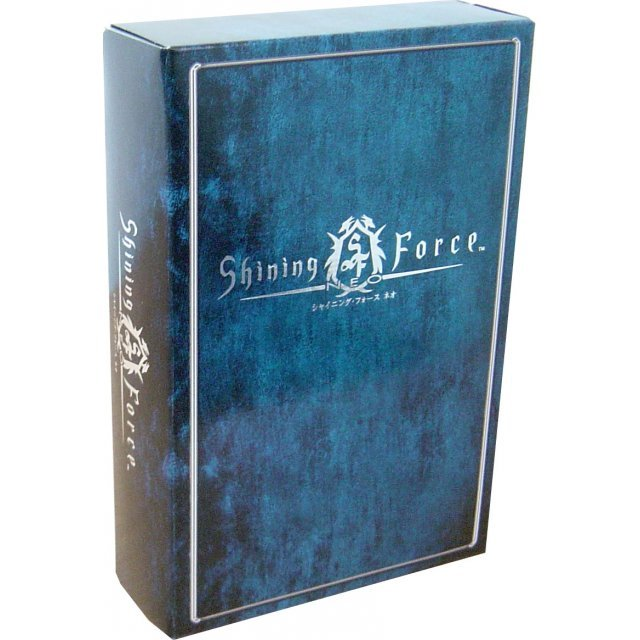 Shining Force NEO [SegaDirect Limited Edition]