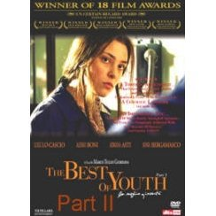 The Best Of Youth - Part II