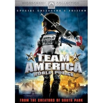 Team America: World Police [Widescreen Collection]