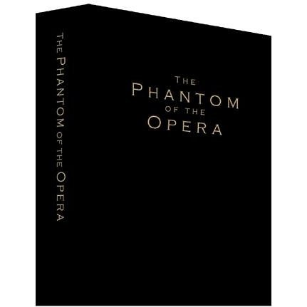 The Phantom of the Opera Collector's Edition [Limited Edition]