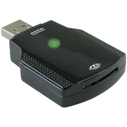 Memory Stick Duo Reader/Writer