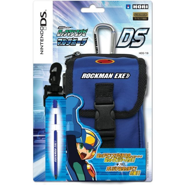 Multi Pouch DS (Rockman EXE Special Edition)