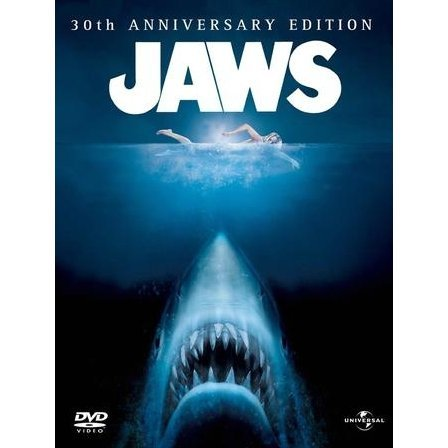 Jaws 30th Anniversary Special Edition