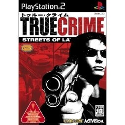 True Crime: Streets of LA (CapKore)