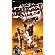 NBA Street Showdown (Chinese language version)