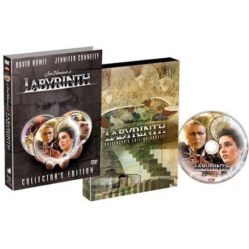 The Labyrinth Collector's Edition