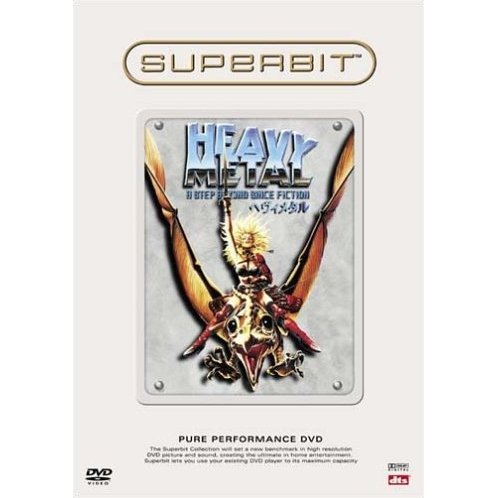 Heavy Metal Superbit Edition