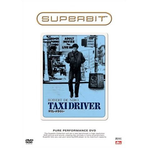 Taxidriver Superbit Edition