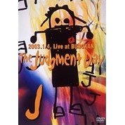 The Judgement Day - 2003.1.4. Live at Budokan [Limited Edition]