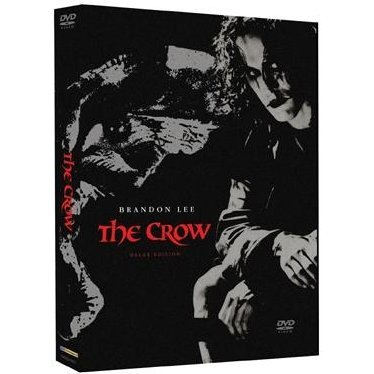 The Crow Deluxe Edition
