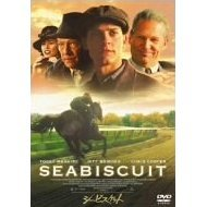 Seabiscuit [low priced Limited Edition]