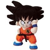 Dragon Ball Plush Doll: Goku
